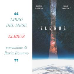 LIBRO DEL MESE: Elbrus
