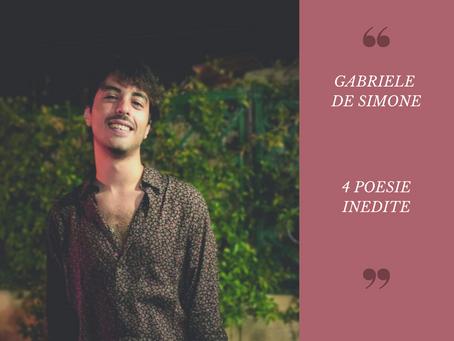 GABRIELE DE SIMONE