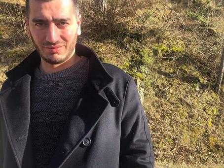 intervista a: TAREK KOMIN