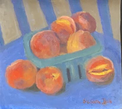 Peach Plenty