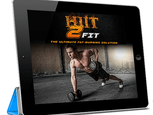 HIIT 2 FIT- Video Upgrade