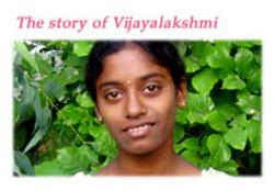 The Story of Vijayalakshmi