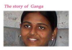 The Story of Ganga