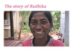 The Story of Radhika