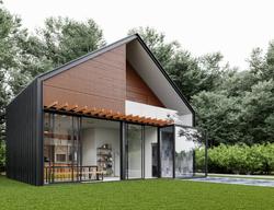 Imagem renderizada para VS Arquitetura