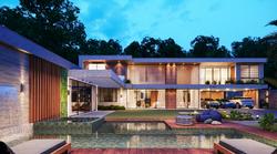 Imagem renderizada para Tangente Arquitetura