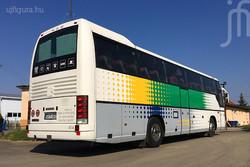 Nagyybátony busz