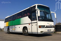 Kisterenye buszbérlés