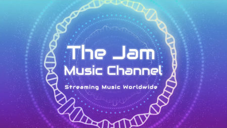 The Jam Music Channel