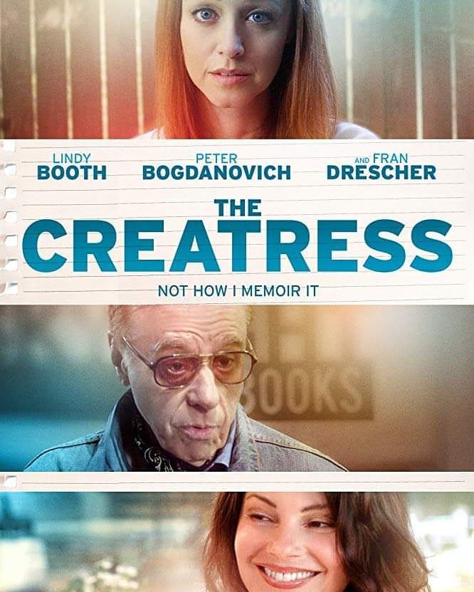 The Creatress