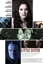 Episode One Little Sister