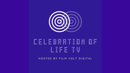 Celebration of Life TV