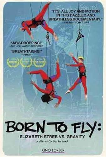 Born To Fly Elizabeth Streb vs Gravity