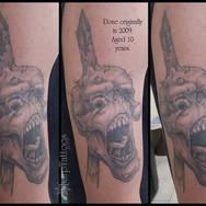 2009 Zombie