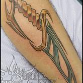 Dagger thing