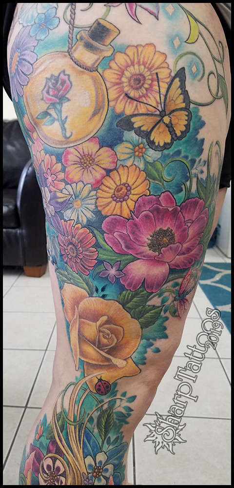 807c49dfb SharpTattoos: Color Tattoos