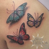 Butterflies Legacy