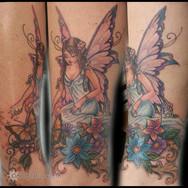 Mary's faery part 2
