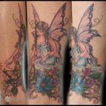 Mary's faery