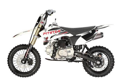 PitsterPRO MX 110 SS, E-Start, 4 Speed Semi-Auto