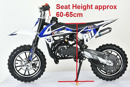 2020 50cc dirt bike full auto back in stock 22/5/20