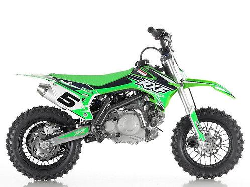 ELSTAR RXF50 KIDS MINI DIRT 2018