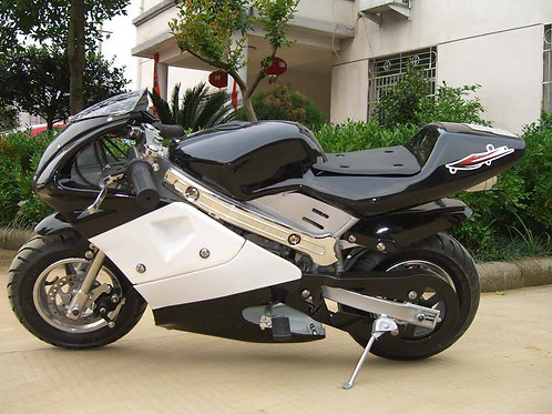 Pocket bike 49cc 50cc pocket rocket 2020 model