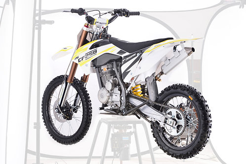 2020 CROSSFIRE CF 250 BIKE BIKE MOTO X LAY BY NOW