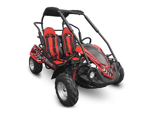 Crossfire Blazer 200R 2021