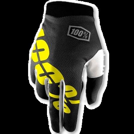 100% Junior Gloves