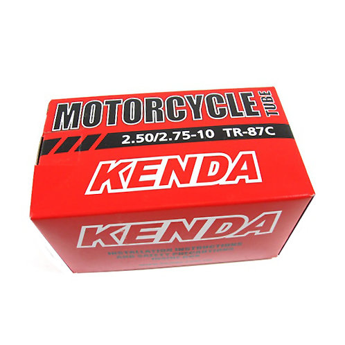 90/100-14 REAR MOTORCYCLE TUBE 3.6/4.10-14