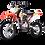 Thumbnail: CROSSFIRE CF 250 2021