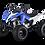 Thumbnail: CROSSFIRE ROVER ATV  125CC 2020