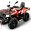 Thumbnail: Crossfire x400 ATV Qaud Bike 2020