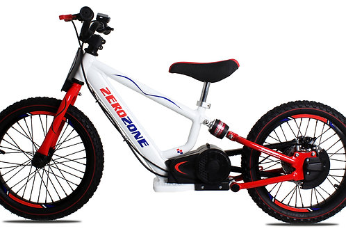 "ZEROZONE 16"" Electric Balance Bike"