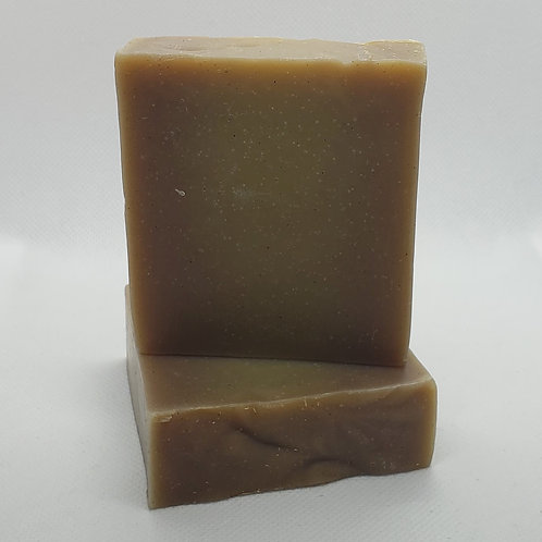 Marshmallow Fireside Soap