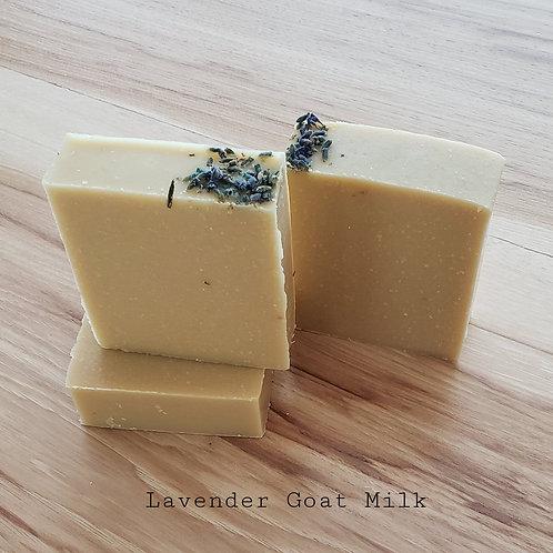 Lavender - Goat Milk