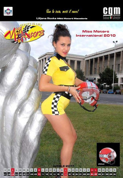 Miss Motors 2011