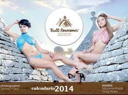 Trulli Panoramici 2014