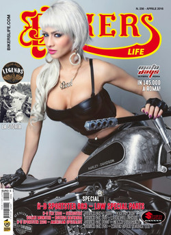 Bikers Life apr16
