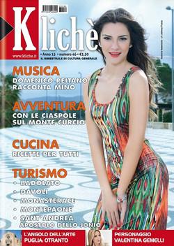 Klichè mar15
