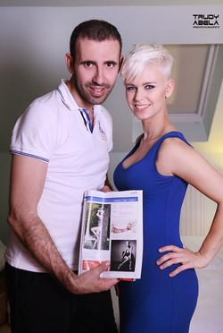 P Magazine (Belgio, mag14)