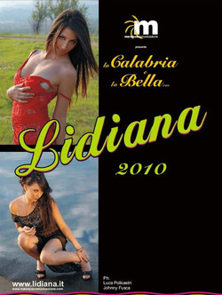 Lidiana 2010