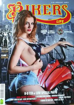 Bikers Life - apr17