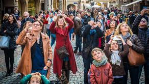 Social effects of the coronacrisis
