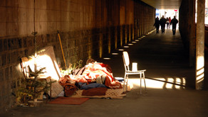 The fundamental rights impact on those living in poverty or in a precarious situation