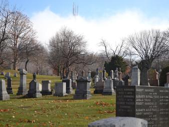 Confinement, crises des référents et rites funéraires