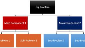 Gemene problemen vragen een gemeenschappelijke, voorbedachte aanpak