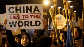 Stratégies de désinformation et de diversion de Pékin sur la question ouïghoure