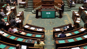 La Constitution au temps du Covid-19: où sont nos parlementaires?